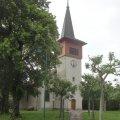 Eglise de Peney-le-Jorat